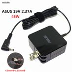 純正新品 ASUS Zenbook UX21A UX31A UX32A X302 X302LA UX305FA U305 U305FA用 ACアダプター 19V 2.37A ADP-45AW 4.0mm丸型充電器★PC電源