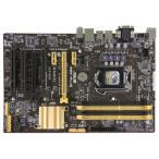 新品 Asus B85-PLUS Intel B85マザーボードLGA 1150コンピュータ パーツDDR3 PCパーツATX CrossFire動作確認済