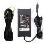 純正新品 DELL Latitude E5410/E5500/E5510/E6400/E6410/E6500対応 90W ACアダプター [DA90PE1-00] 19.5V 4.62A PA-3E充電器★PC電源