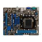 新品 Asus M5A78L-M LX3 AMD 760G/780LマザーボードSocket AM3+コンピュータ パーツDDR3PCパーツuATX動作確認済