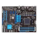 新品 Asus M5A97 LE R2.0 AMD 970 マザーボードSocket AM3+コンピュータ パーツDDR3 PCパーツATX動作確認済