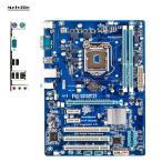 新品  Gigabyte P61-S3 Intel H61 マザーボードLGA 1155コンピュータ パーツ2×DDR3 PCパーツATX動作確認済