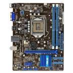 ���� Asus P8H61-M LX3 Intel H61�ޥ����ܡ���LGA 1155����ԥ塼�� �ѡ���DDR3PC�ѡ���uATXư���ǧ��