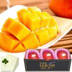 お中元 御中元 フルーツ 果物 ギフト 台湾産 アップルマンゴー(1kg) 内祝い お祝い 誕生祝 御礼 71096