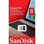 SanDisk 超小型 USBフラッシュメモリ