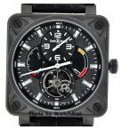 ベル&ロス Bell&Ross メンズ 男性 腕時計