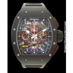 リシャール・ミル RICHARD MILLE メンズ 男性 腕時計