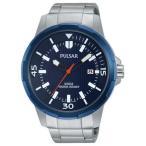 パルサー Pulsar メンズ 男性 腕時計