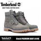 カジュアルブーツ メンズ 靴 本革 ティンバーランド  6インチ プレミアム ブーツ Timberland 6 IN PREMIUM BOOT A114K