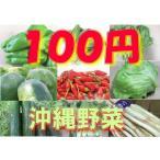 Yahoo! Yahoo!ショッピング(ヤフー ショッピング)【どれでも100円】 【歳末感謝セール】 沖縄県産の野菜・果物 (1品目づつ買い物かごに入れてください) 【配達日指定はできません】