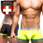 ローライズボクサーパンツ メンズ ブランド Andrew Christian アンドリュークリスチャン Almost Naked Boxer (9705)