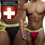 G-ストリング メンズ アンドリュークリスチャン Andrew Christianアンクリ Trophy Boy Web Thong w/ Show-It G-String ショーイット(9946