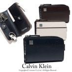 CK カルバンクライン キーケース メンズ キャンブリッジ 815601 本革 豚革