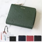 ポールスミス Paul Smith 財布 メンズ 折り財布 ポールドローイング2 ラウンドファスナー 2つ折り財布 PSC954 ウォレット