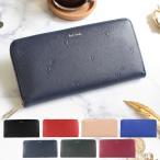 ポールスミス 財布 レディース ラウンドファスナー長財布 スミシーハート PWU804 正規品 新品...