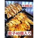 無双 餃子 40個入 手作り 餃子パーティー お家で餃子 ビールのお供に 夜食 簡単 お手軽調理