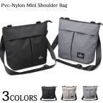 ショルダーバッグ メンズ ボディーバッグ 多機能 収納力抜群 エコバック バッグ 鞄 ヘザーナイロンミニショルダーバッグ