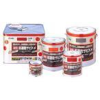 アサヒペン 油性  超速乾サビドメ 〜エポキシサビドメ〜 1/5L エポキシ樹脂さび止め塗料