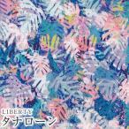 LIBERTYリバティプリント・国産タナローン生地【2021SS】<Daylight Dapple>(デイライトダップル)3631111-21A