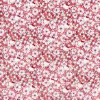 ハローキティ×リバティアートファブリック<Floral Heart>(フローラルハート)DC27724-J10CT