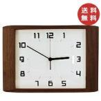 時計 壁掛け 掛け時計 昭和 おしゃれ スイープムーブメント