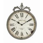 ショッピング時計 時計 掛け時計 グレーシュ ウォールクロック  コベントガーデン