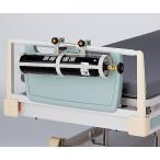 酸素ボンベラック  ベッド用横掛けタイプ   0-9970-01