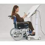 電動昇降リハビリテーブル(車いす対応) 800x600x638