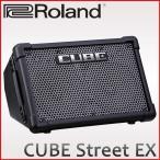 Roland ローランド CUBE Street EX キューブストリート ポータブルPAアンプ