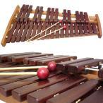 コオロギ 木琴 シロフォン ECO32 卓奏用