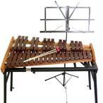 コオロギ 木琴 シロフォン ECO32 卓奏用 スタンド付