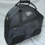 GALAX フレンチホルン用 ケース ブラック : ギャラックス 黒