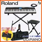 ローランド 電子キーボード GO PIANO キーボードス
