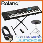 Roland ローランド シンセサイザー JUNO-DS61 (キーボ
