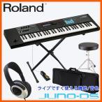 ROLAND JUNO-DS61 (ローランド・シンセサイザー入門セ