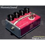 NeotenicSound ダイナミクスプロセッサ Magical Force ネオテニックサウンド エフェクター EFFECTORNICS ENGINEERING
