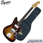 Squier エレキギター VINTAGE MODIFIED JAZZMASTER 3TS ジャズマスター スクワイヤー