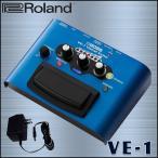 BOSS ボーカルエフェクター VE-1 ボーカル録音やライブに最適 (ACアダプター付き)