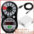 Roland VT-12 ブラック【USBケーブル付】ローランド