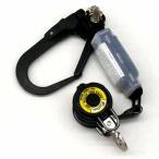 ポリマーギア ポリマーリール 限定 新規格 胴ベルト型 リール 巻取り式ランヤード  ハーネス型 規格適合品 安全帯 DRFNC-51S NB