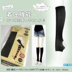 マタニティ 着圧ソックス トレンカタイプ 40デニール ブラック 犬印本舗 日本製 半額セール