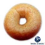 ベーグル・アンド・ベーグル[BAGEL&BAGEL]15穀ベーグル×1個[冷凍のみ]【3〜4営業日以内に出荷】