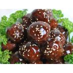 ヤマ食)ジャンボ肉だんご 約33g×20個入 クール [冷凍] 便にてお届け 【業務用食品館 冷凍】 ポイント消化