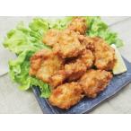日鉄住金物産)鶏もも唐揚げ 1kg クール [冷凍] 便にてお届け 【業務用食品館 冷凍】 ポイント消化
