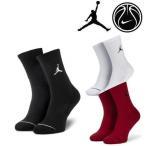 Nike JORDAN MID Socks 白 黒 赤 ナイキ ソックス ジョーダン バスケットボール 靴下 スポーツ くつ下 メンズ  レディース