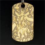 牙狼<GARO>  〜MAKAISENKI〜 キーホルダー[ガロ] 美しい黄金の鎧、雨宮慶太監督の筆文字デザイン!