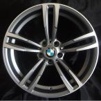 BMW 5シリーズ F10,F11対応 B5480(245/40,275/35R19) (19インチ,マットグレー,ホイール,タイヤ,1台分)