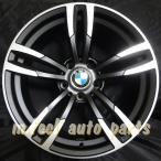 BMW X3/F25,X4/F26対応 B-34(245/45R19)/パターンB (19インチ,マットブラック,ホイール,タイヤ,1台分)