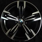 BMW 5シリーズ F10,F11対応 B5456(245/40,275/35R19) (19インチ,ブラック,ホイール,タイヤ,1台分)