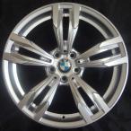 BMW 5シリーズ F10,F11対応 B5456(245/40,275/35R19) (19インチ,ハイパーシルバー,ホイール,タイヤ,1台分)